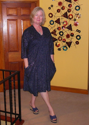 Vogue 8813 by becky b.'s sew & tell