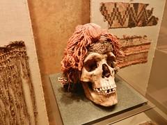 Skull Weavings