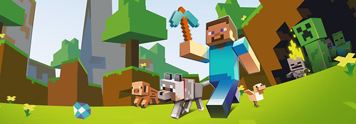 Lead image Minecraft_BOXART_PS3_Banner