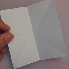วิธีพับกระดาษเป็นรูปผีเสื้อ 002