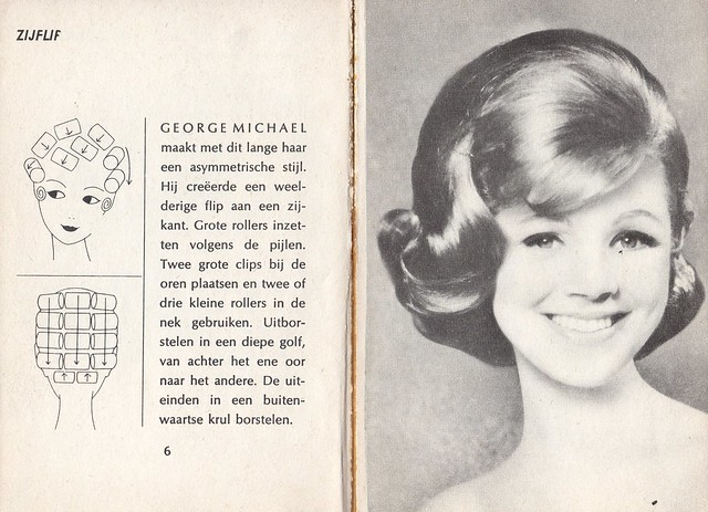 coiffure 60005