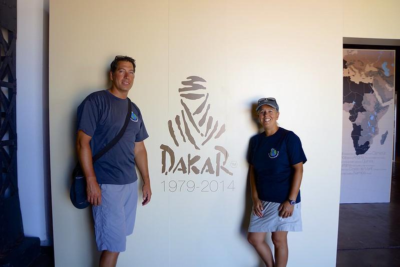 Dakar 2014 60