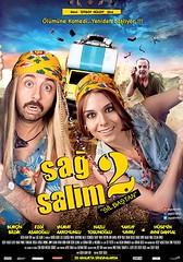 Sağ Salim 2: Sil Baştan (2014)