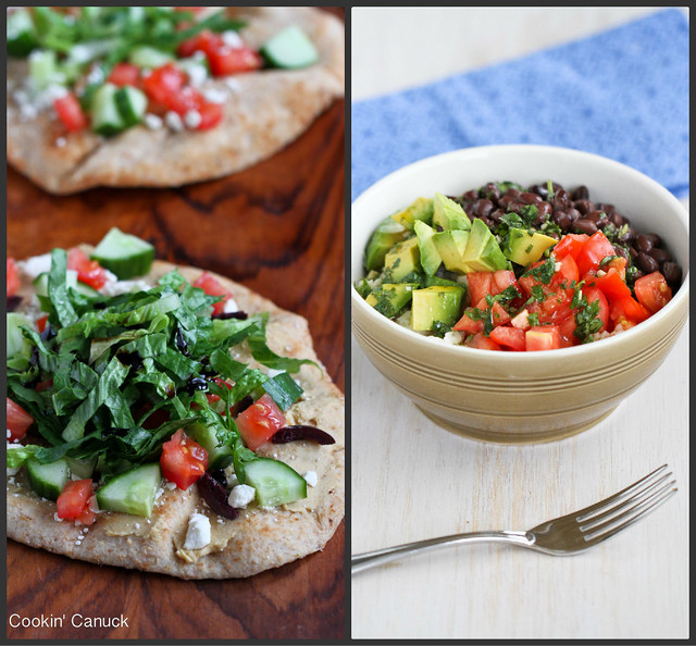 Healthy & Easy Recipes | cookincanuck.com #healthy #recipe