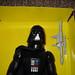 Darth Vader knockoff Star Wars doll close-up