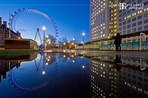 London Eyes by david gutierrez [ www.davidgutierrez.co.uk ]