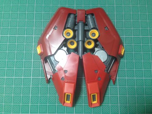 MGサザビーVer.Ka08-3