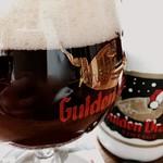 ベルギービール大好き!!グーデン・ドラーク・ヴィンテージGulden Draak VINTAGE