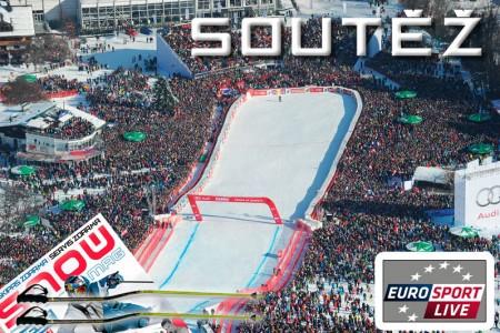 SP 2013/14 v Kitzbühelu: jak jste tipovali s Eurosportem?