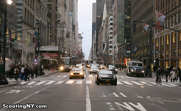 The New York Filming Locations of The Godfather, Then and Now