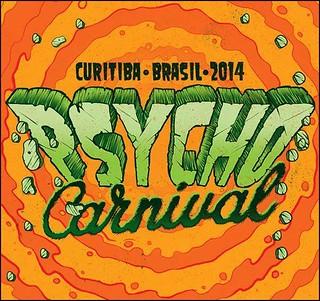 psycho carnival 2014