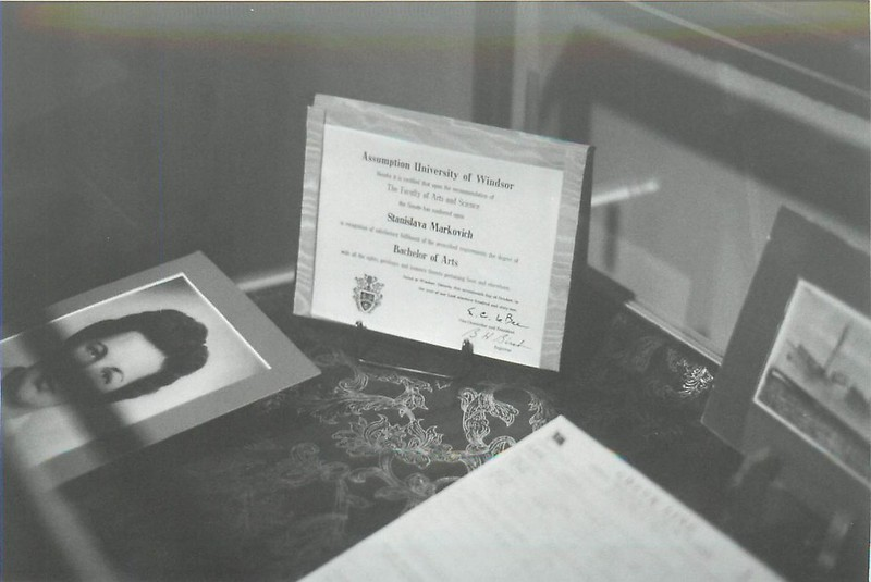 Serbian Participation – Canadian Citizenship, Passport to the Community – May 22, 1997 – August 1, 1997