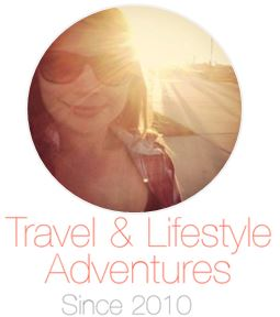 Welcome to Eat Travel Love. Travel and Lifestyle Adventures Since 2010.