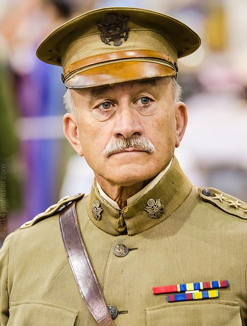 General Pershing I