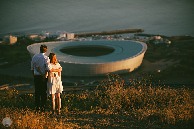 Jen and Francois couple shoot Signal Hill & Pipe track Cape Town South Africa shot by dna photographers 132