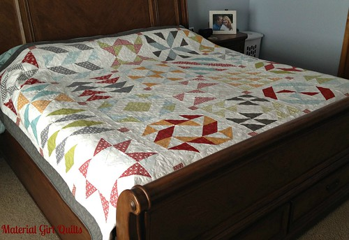 quilt on bed 2