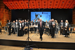 Stavanger Brassband - Dir. Allan Withington
