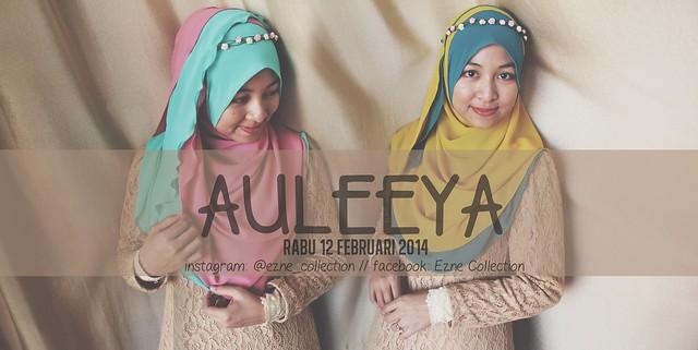 AULEEYA