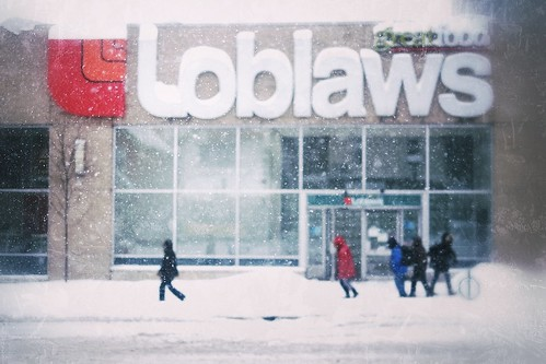 Loblaws great food by daveweekes68