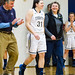 Women's Basketball vs. Middlebury 2/14/14