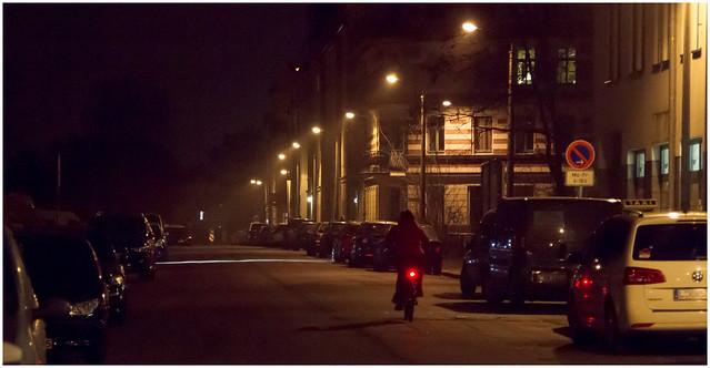 Night Stroll
