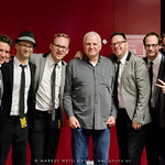 THE MONROES @ Stadthalle Wien