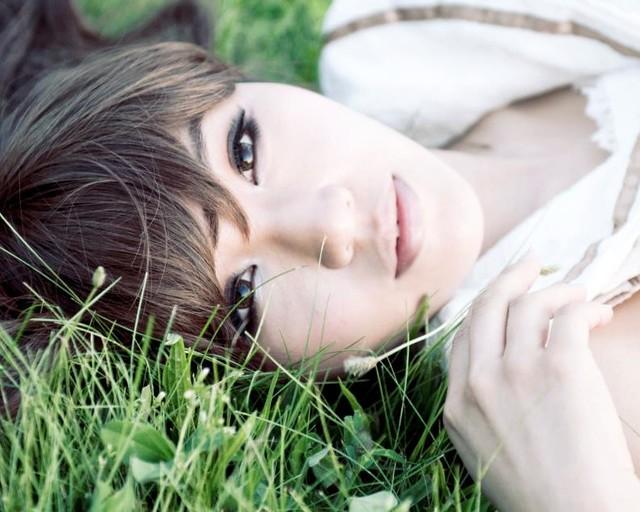 J-pop singer Hitomi Himekawa.