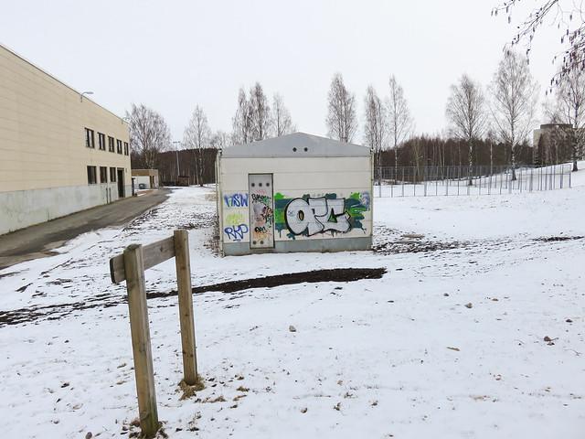 Kaukajärvi art gallery