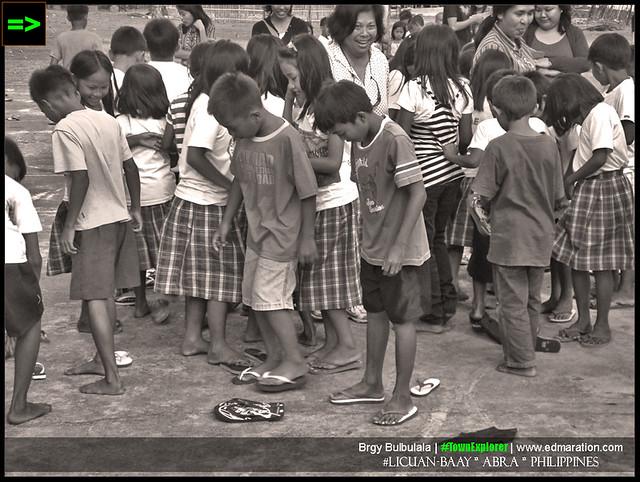 Banao Tribe: Licuan-Baay, Abra