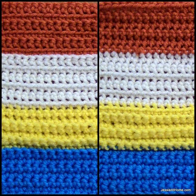 Single-Crochet-Practice