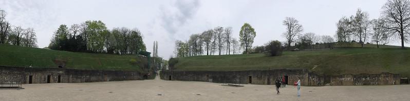 P4045198 Pano Trier Unesco anfiteatro romano