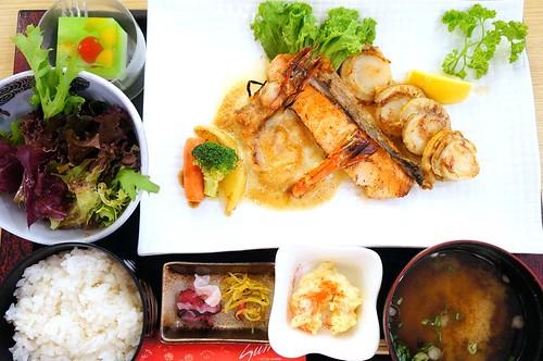 suma japanese restaurant KL - Sogo KL-013