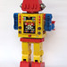 LEGO Super Robot by yo3l