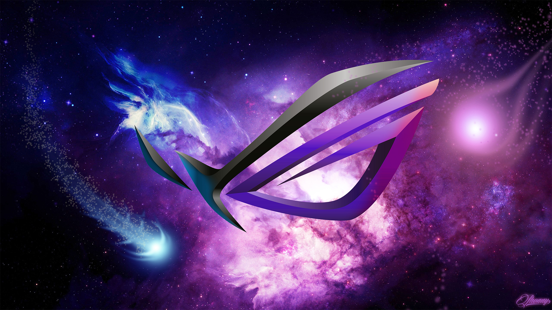 win an asus pb287q monitor: 2014 4k uhd wallpaper competition