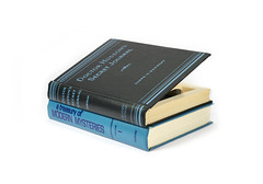Double Stack Large Hollow Book