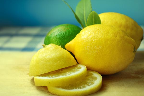 Trị ung thư đơn giản nhờ trái chanh