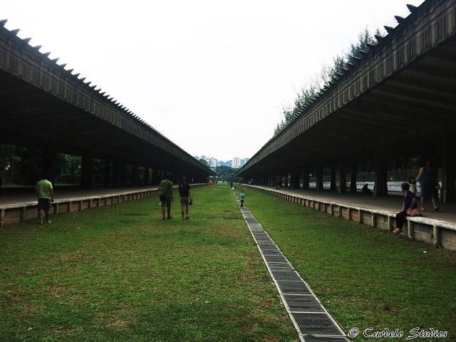 Tanjong Pagar Railway Station 20