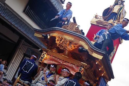 Narita Gionsai 2015 PENTAX K-S2 36