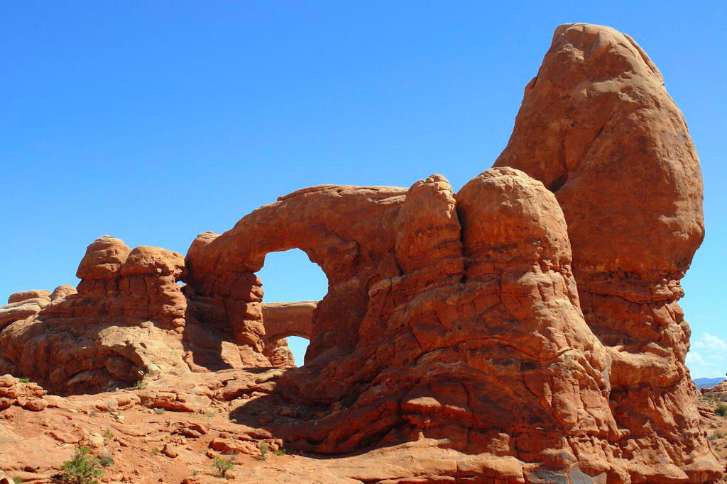 Arches National Park UTAH, Estados Unidos de América parque nacional arches en utah, wow ! - 20137729930 492bca8f4c o - Parque Nacional Arches en Utah, wow !