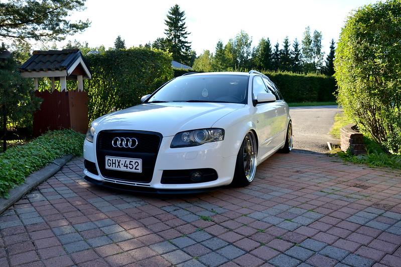 Zoml: Audi A4 B7 Avant //Mätäs Crew - Sivu 2 20466088085_ed3024c333_c