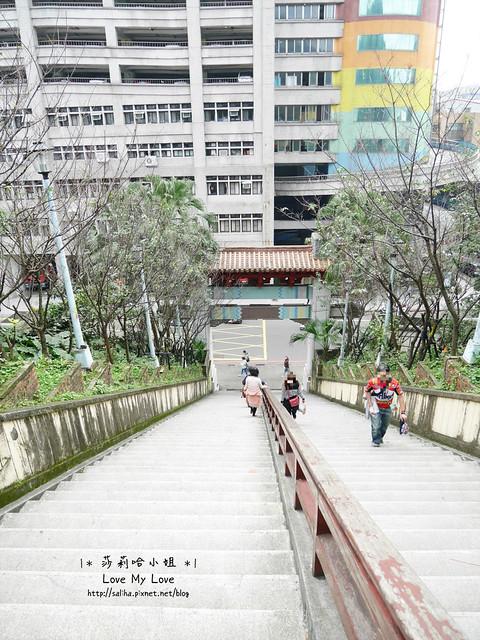 基隆景點一日遊中正公園大佛廣場 (40)
