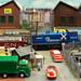 Small photo of Model Railwayshow Glasgow
