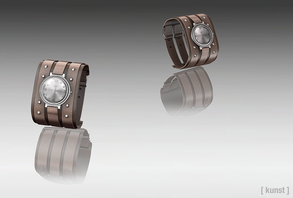 [ kunst ] - Emerson Watch & Appliers - SecondLifeHub.com