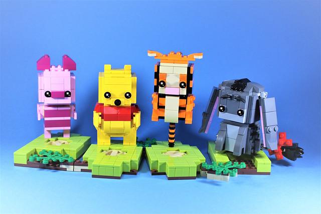 01_Pooh_Family