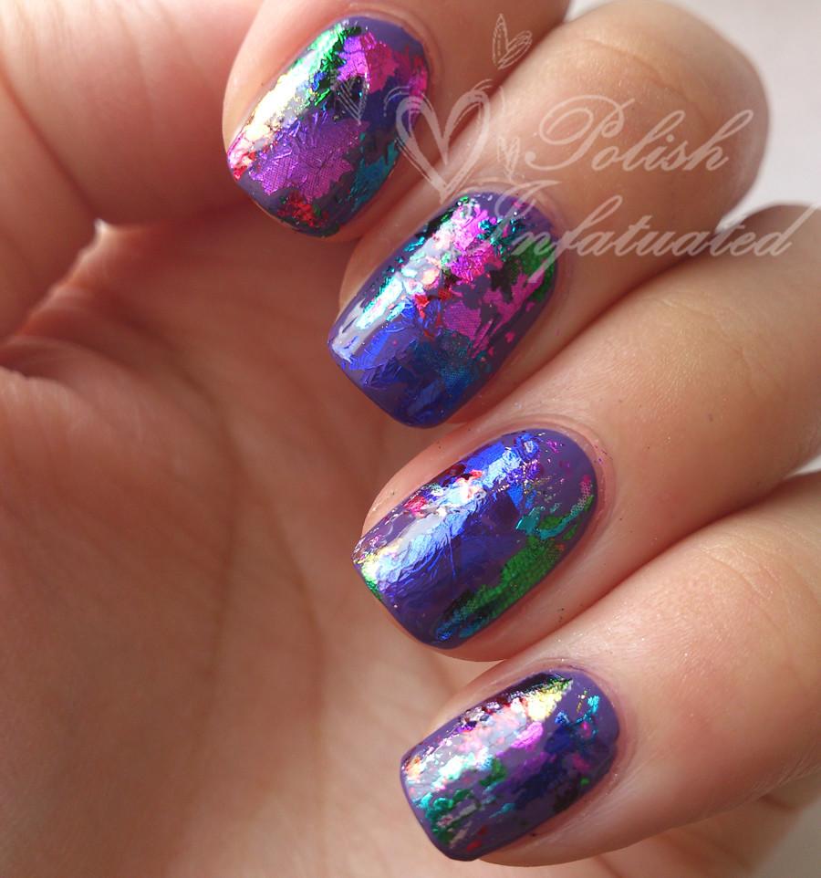 bps nail foil