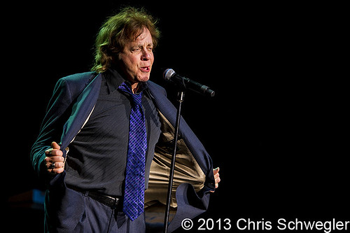 Eddie Money - 05-24-13 - DTE Energy Music Theatre, Clarkston, MI