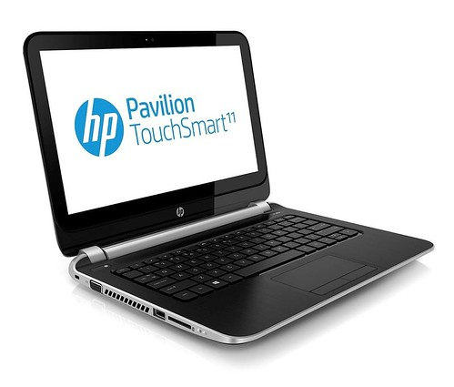 HP Pavilion Touchsmart 11