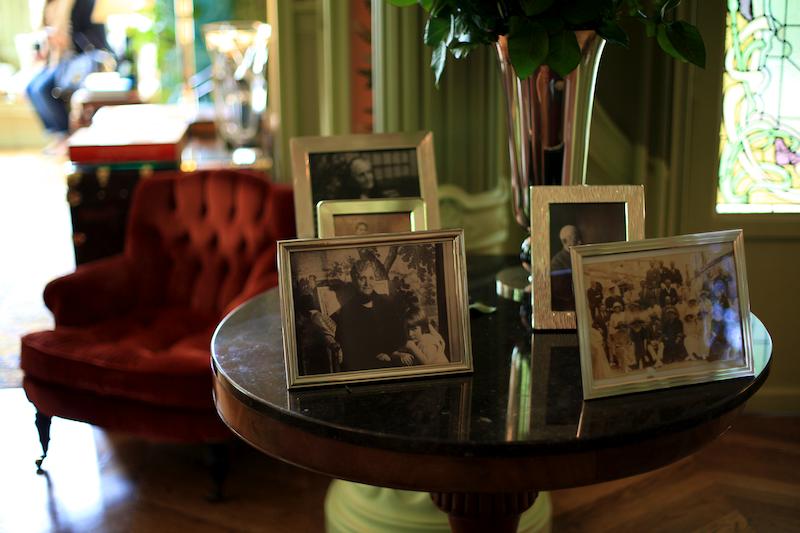 LOUIS VUITTON Maison de Famille + Ateliers (5)