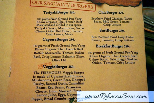 BKK- Firehouse Pub and restaurant - Best Burgers in Bangkok, rebeccasaw-006