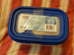 LIDL freezer boxes